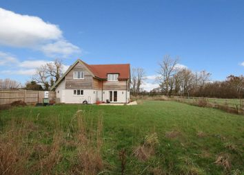 Thumbnail 3 bed detached house to rent in Longworth Road, Charney Bassett, Wantage