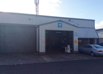 Thumbnail Parking/garage for sale in Unit A, Manchester