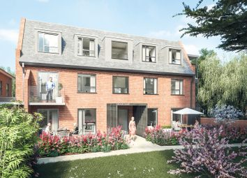 Thumbnail 2 bed property for sale in Cedar Apartments, College Street, Petersfield