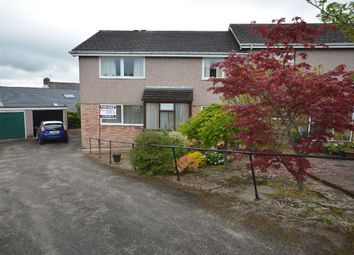 Thumbnail 2 bed flat for sale in Sandcroft, Penrith