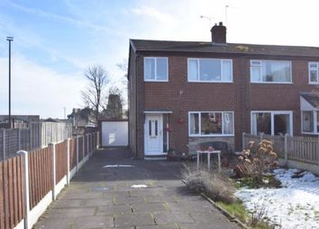 Thumbnail 3 bed end terrace house for sale in Carlton Avenue, Pudsey, West Yorkshire