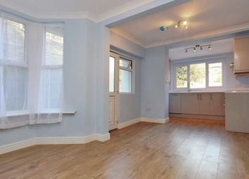 Thumbnail 2 bed flat to rent in Lausanne Road, London