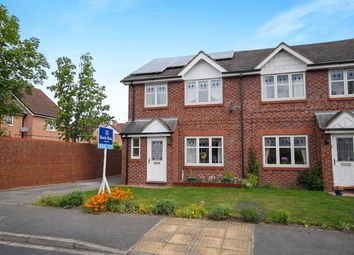 Thumbnail Room to rent in Calder Avenue, Nether Poppleton, York