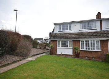 Thumbnail 4 bed bungalow for sale in Larks Hill, Pontefract