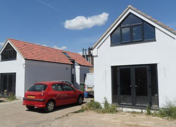 Thumbnail 1 bed flat for sale in Walton Road, West Molesey