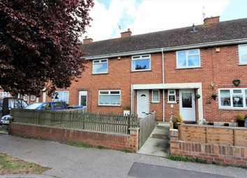 Thumbnail 3 bedroom property for sale in Hollingsworth Road, Lowestoft