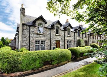 Thumbnail 5 bed semi-detached house for sale in South Street, Grantown-On-Spey