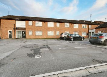 Thumbnail 1 bed flat for sale in St. Lukes Court, Willerby, Hull