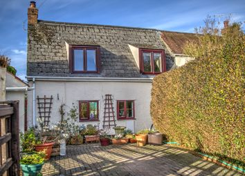 Thumbnail 3 bed cottage for sale in Blunsdon Road, Swindon