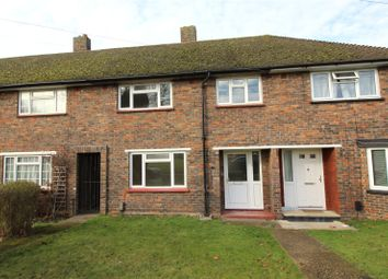 Thumbnail 3 bed terraced house to rent in Haddon Road, Orpington