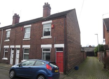 Thumbnail 2 bed terraced house for sale in Erskine Street, Dresden, Stoke-On-Trent