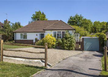 Thumbnail 3 bed detached bungalow to rent in Childsbridge Lane, Kemsing, Sevenoaks, Kent
