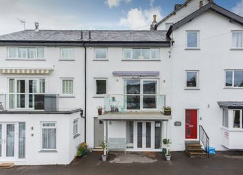 Thumbnail 4 bedroom terraced house for sale in 2 Woodside West, Bank Road, Bowness-On-Windermere