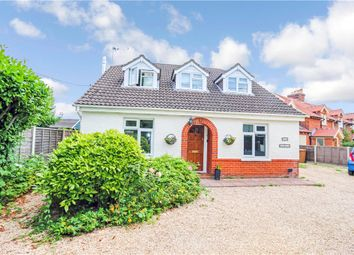 6 bed detached house for sale in School Road, Romsey, Hampshire SO51