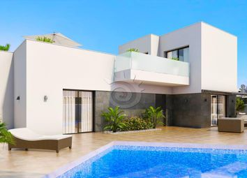 Thumbnail 3 bed detached house for sale in Benijofar, Valencia, Spain