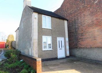 Thumbnail 2 bed detached house to rent in Cademan Street, Whitwick, Coalville
