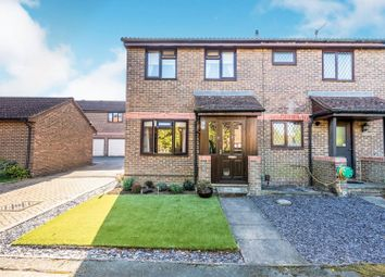 3 bed semi-detached house for sale in Lake View, North Holmwood, Dorking RH5
