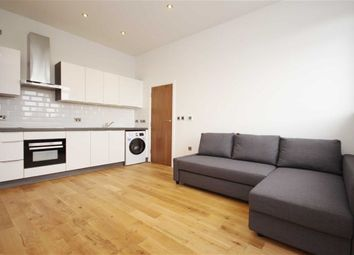 Thumbnail 1 bed flat to rent in Church Hill, London