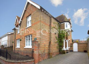 Thumbnail 4 bedroom detached house for sale in Maldon Road, Witham