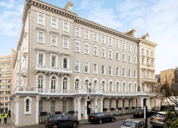 Thumbnail 2 bed flat for sale in Lowndes Court, Lowndes Square, London