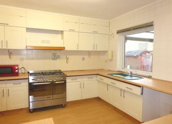 Thumbnail 3 bed detached bungalow for sale in Boughton Close, Corby