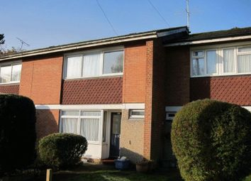 Thumbnail 4 bed terraced house to rent in Cherrywood Avenue, Englefield Green, BT Broadband Is Included