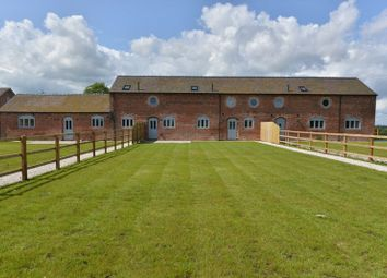3 bed barn conversion for sale in Rushy Lane, Barthomley, Crewe CW2