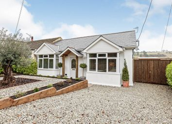 Canterbury Road, Dover CT15. 2 bed semi-detached bungalow for sale