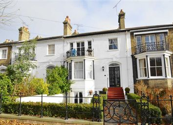 Thumbnail 2 bed flat for sale in Runwell Terrace, Southend-On-Sea