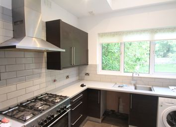 Thumbnail 1 bed flat to rent in The Bridle Road, Purley