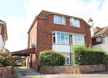 Thumbnail 2 bed flat to rent in Hilary Road, Taunton