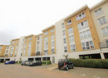 Thumbnail 1 bed flat to rent in Aurora Court, Gravesend