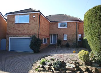 4 bed detached house for sale in Applehaigh Lane, Notton, Wakefield WF4