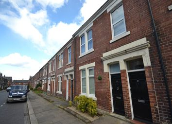 Thumbnail 2 bed flat to rent in Broomfield Road, Gosforth, Newcastle Upon Tyne