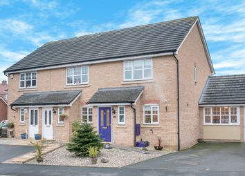 Thumbnail 2 bed end terrace house for sale in Design Close, Breme Park, Bromsgrove