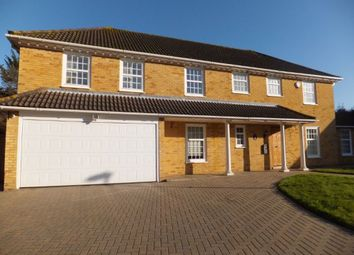 Thumbnail 5 bed detached house to rent in Stapleford Court, Sevenoaks