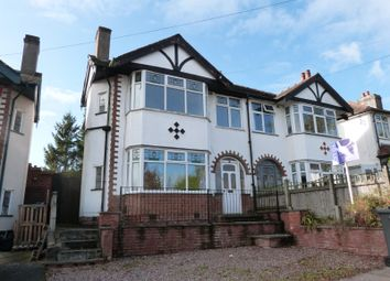 Thumbnail 3 bed semi-detached house to rent in Old Oak Road, Kings Norton, West Midlands