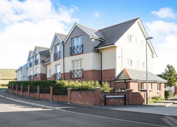 Thumbnail 2 bed flat for sale in Holzwickede Court, Weymouth