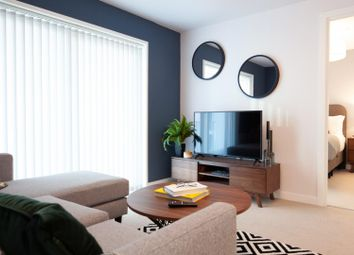 Thumbnail 2 bed flat to rent in Aston Place, Suffolk Street