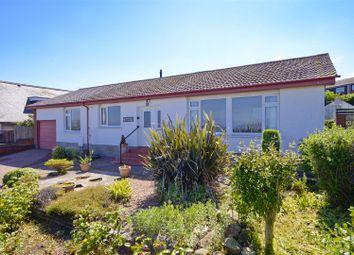 Thumbnail 3 bed bungalow for sale in Merry Winds, Pocklaw Slap, Eyemouth
