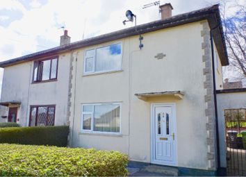 Thumbnail 2 bedroom semi-detached house for sale in Wilton Avenue, Bradley, Huddersfield