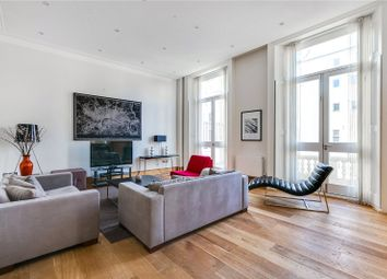 Thumbnail 2 bed flat for sale in Gloucester Road, London