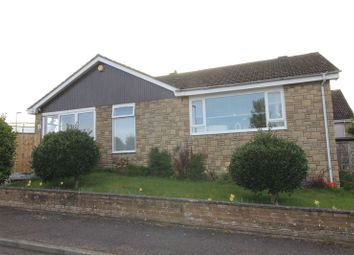 Thumbnail 4 bed bungalow for sale in Culzean Crescent, Kirkcaldy