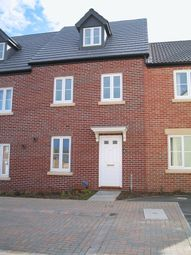 Thumbnail 3 bed terraced house to rent in Tithe Court, Yeovil