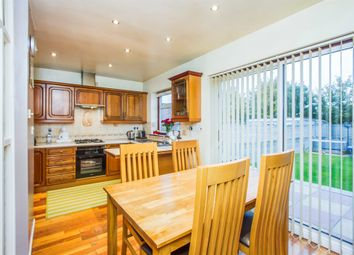 Thumbnail 4 bedroom semi-detached house for sale in Staveley Road, Evington, Leicester