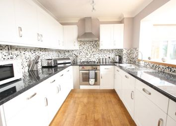 Thumbnail 3 bedroom semi-detached house to rent in Yeftly Drive, Littlemore, Oxford
