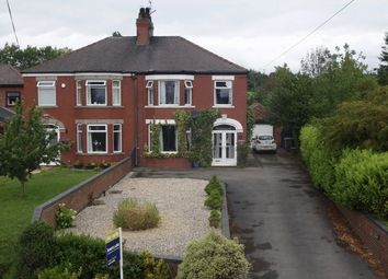 Thumbnail 3 bed semi-detached house for sale in Ferriby High Road, North Ferriby