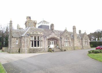 Thumbnail 3 bed flat to rent in Lesmurdie House, Lesmurdie Road, Moray, Elgin