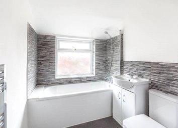 Thumbnail 2 bed terraced house for sale in Moor Road, Rushden, Northamptonshire