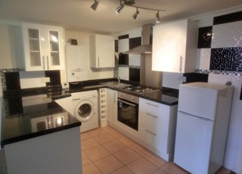 Thumbnail 1 bed flat to rent in Overcliffe, Northfleet, Gravesend
